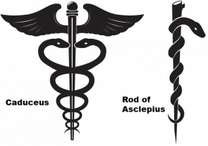 What Is The Rod Of Asclepius?