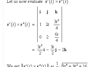 Cross Product Calculator – An Efficient Way