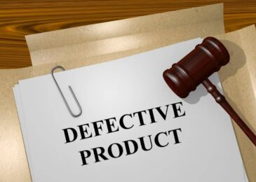 A Law Expert's Guide to Winning a Defective Product Lawsuit