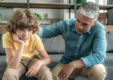 How to Talk to a Child About Inappropriate Touching