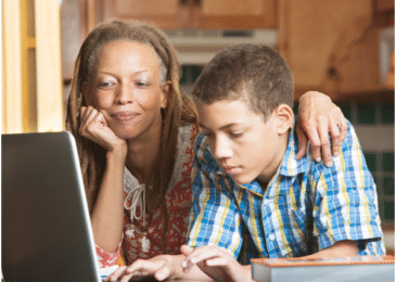 Teaching at Home: Top Tips and Tricks