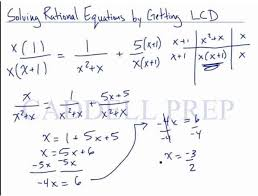 How to Solve Equations: Complete Lesson