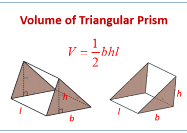 Let's Understand More about volume of a prism