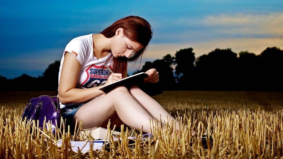know how to write a good essay