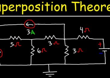 Applications of Superposition Theorem